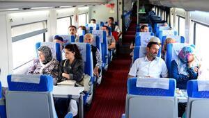 Ankara İstanbul'a doğru 'hız'landı