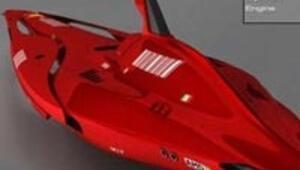 Ferraride büyük değişim