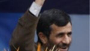 Irans Ahmadinejad says ready for fair talks, wants real U.S. change