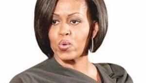 Obama'nın eşi en güçlü kadın çıktı Sabancı 52'nci oldu