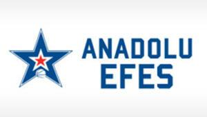 Anadolu Efes galibiyet peşinde