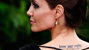 Angelina Jolie: Ne anne ne de aşık olacağım aklıma gelirdi