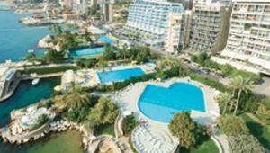 Beyrutta üç gün