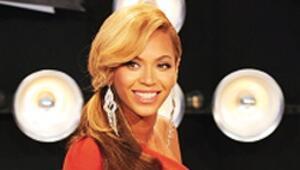 Beyonce'nin prensesi oldu