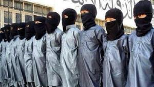 BM: IŞİD zihinsel engelli çocukları intihar bombacısı yapıyor