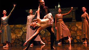 Balenin Hamlet'i Bodrumlu sanatseverlerle buluştu