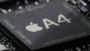 Yeni iPhonea özel işlemci