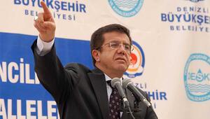 Ekonomi Bakanı Zeybekçiden Babacan ve Başçı açıklaması