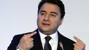 Babacan: Yabancı yatırımcılar İmralı sürecine olumlu bakıyor