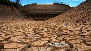 Ege Bölgesindeki barajların doluluk oranı