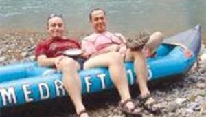 Zamantı'da rafting yapılabildiğini en fazla 50 kişi bilir