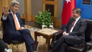 NATO toplantısı Antalyada başladı