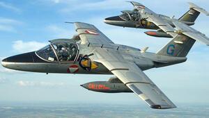 Avusturya: THY uçağını savaş uçaklarıyla indirdik