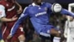 Drogba's fan anger investigated