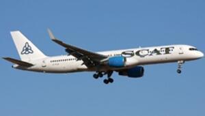 Kazakistanda uçak kazası