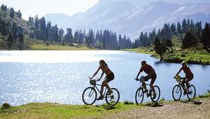 Tur bisikletinin püf noktaları