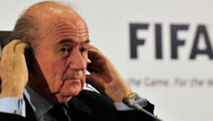 Blatter, Bayern Münihi örnek gösterdi