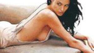 Angelina Jolie'yi Yeşilçam'da görmek isteriz