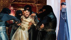 Kanuni, Hürrem Sultan ve Rüstem Paşaya suç duyurusu