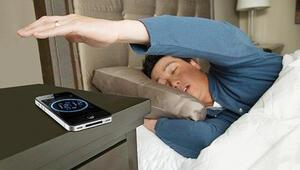 Alarm sizi trafiğe göre uyandıracak