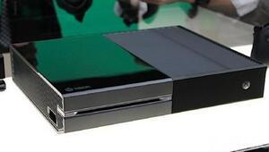 Xbox One satışa çıktı