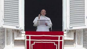 Papadan uluslararası topluma çağrı