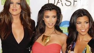 Amerika'nın yeni takıntısı Kardashian Kardeşler