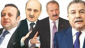 3 eski Bakanın itirazları da bilirkişi görüşünü değiştiremedi