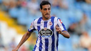Galatasarayın yeni transferi Jose Rodriguez: Şoktayım