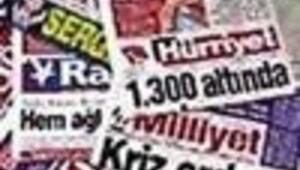 GOOD MORNING--TURKEY PRESS SCAN ON APR 10