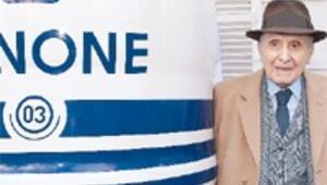 Fransız Danone Avrupa'yı yoğurtla tanıştıran isim babasını kaybetti