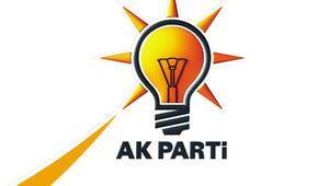 İşte AK Parti Belediye Meclis Üyeleri