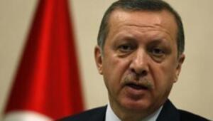 Erdoğan Kaddafiye baskıyı artırdı