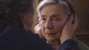 En iyi film ödülü Amourun oldu