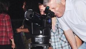Güneşi göremeyen Ankaralı ay tutulmasını da göremedi