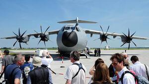 Malezya da Airbus A400M uçuşlarını durdurdu