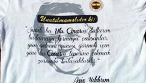Fenerbahçeden mesajlı başlangıç