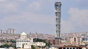 Altınok: Kule Keçiören'i marka yapar