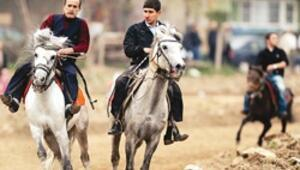 Osman Gazi koşusu