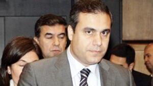 MİT Müsteşarı Şam'da