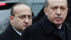 Yalçın Akdoğan: Kesinlikle ameliyata müsaade etmeyiz