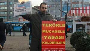Boğaziçili Nejat Ağırnaslı Kobani'de öldürüldü