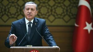 Cumhurbaşkanı Recep Tayyip Erdoğan: Arzum isteğim şu...
