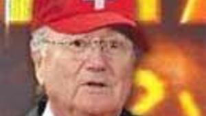 Blatter acted as a fan not a president