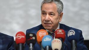 Bülent Arınçtan Abdullah Gülle parti kuracak iddiasına yanıt