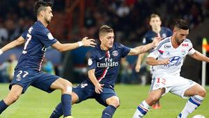 Fransa Ligue 1de görünüm