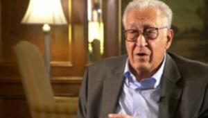Suriye temsilcisi: Görevim neredeyse imkansız