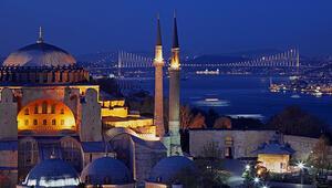 48 saatte İstanbul