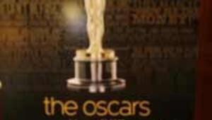 Ve Oscar gidiyor
