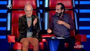 O Ses Türkiyede de haftanın en iyi performansları